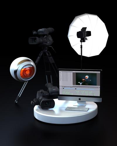 DIGITAL VIDEO HD